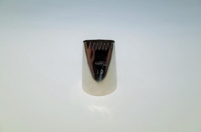 口金 片目1-D