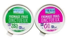 【フレッシュ】フロマージュブラン 500g【フランス産】
