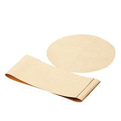 デコ敷紙 15cm 20枚