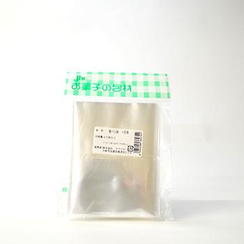 食パン用袋 1斤用 20入