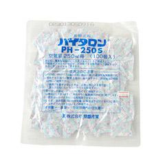 バイタロン (脱酸素剤) PH-250 100入