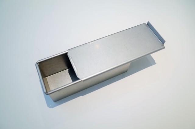 スリムミドル食ケース 160×60×H60mm