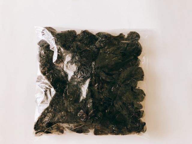 US ドライフィグ(イチジク)・ミッション種(黒)1kg