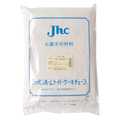 ライ麦(粉末)1kg