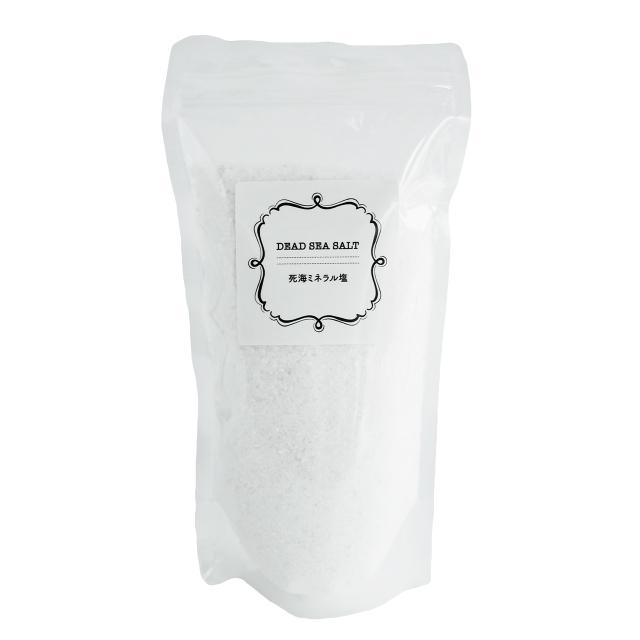 死海の塩250g