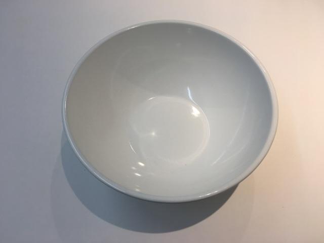《14日納期》ホワイトホーローボール 24cm