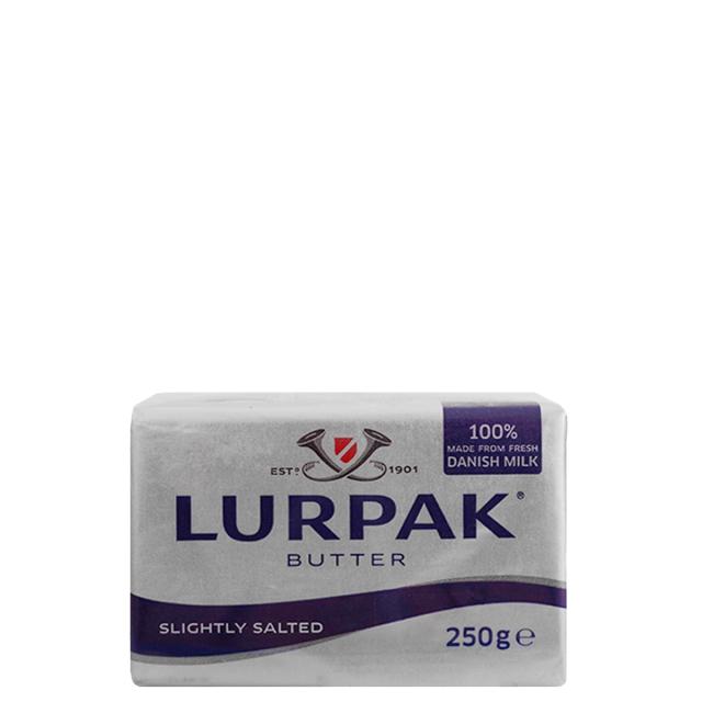 ルアーパック有塩バター