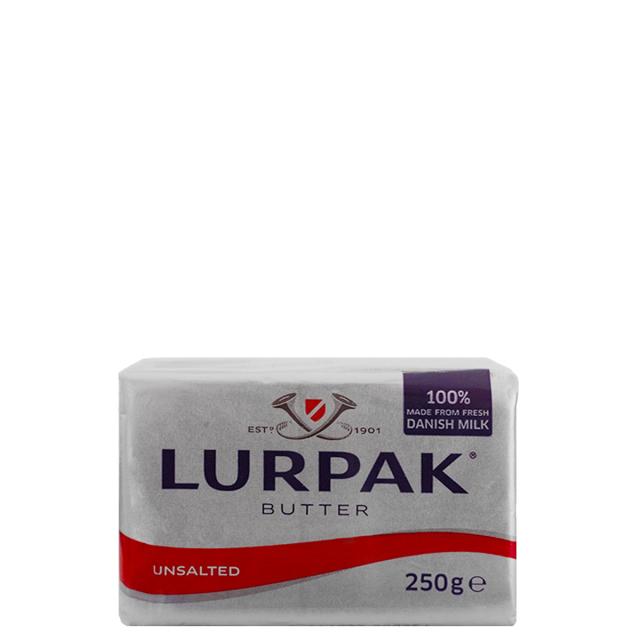 ルアーパック無塩バター