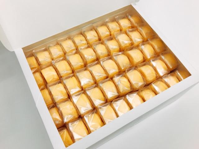 スフレチーズ100個
