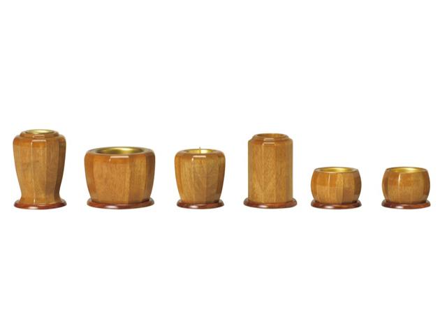 木製 楠「祥」ナチュラル色 クリアー仕上