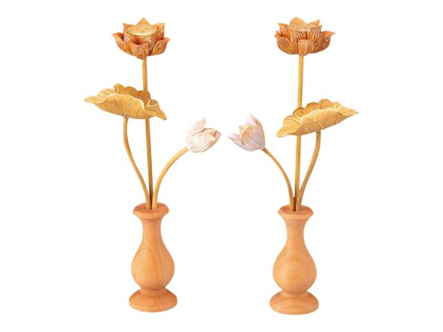 ツゲ 常花