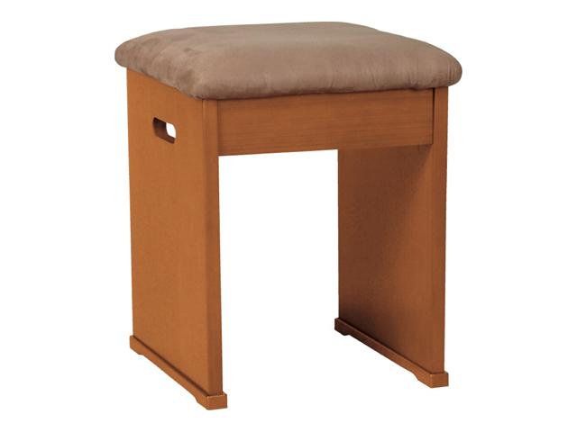 マーリア椅子 ミドル色