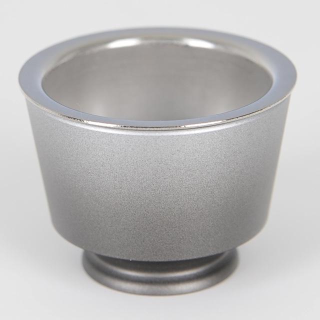 健気(けなげ) ロイヤルグレー 茶器