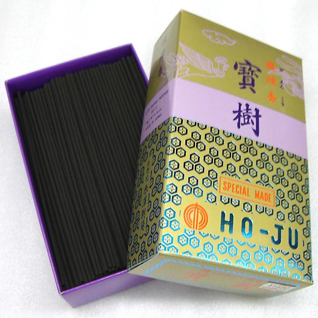 寶樹シリーズ・微煙香 寶樹(ほうじゅ)