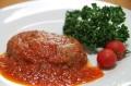 国分牛100%ハンバーグ(トマト)