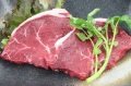 国分牧場国産若牛ランプステーキ