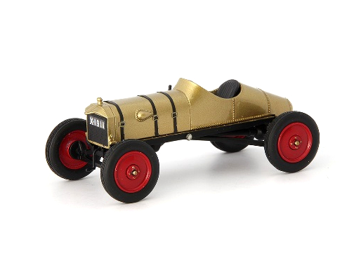 Auto Cult/オートカルト Ford Model T The Golden Ford  1911 ゴールドメタリック