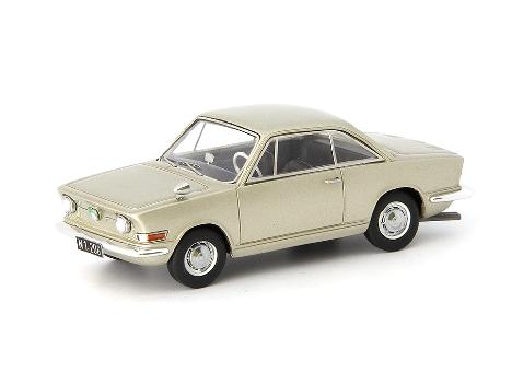 Auto Cult/オートカルト Steyr-Puch Adria TS 1964 シャンパン