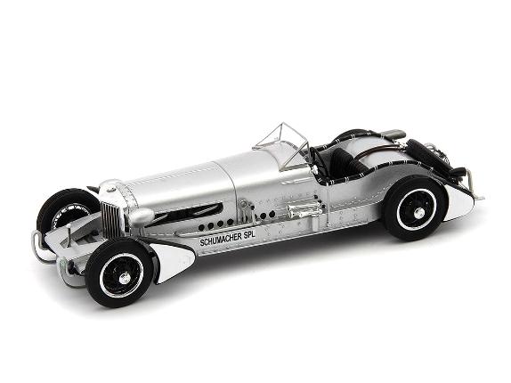 Auto Cult/オートカルト スタッツ BB 145 シューマッハスペシャル 1928 シルバー