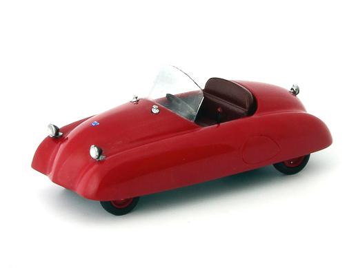 Auto Cult/オートカルト Volugrafo Bimbo 1946 レッド