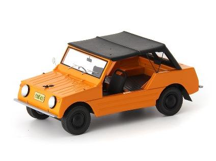 Auto Cult/オートカルト VW Country Buggy  オレンジ / ブラック