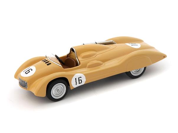 Auto Cult/オートカルト モスクヴィッチ G2 1959 アイボリー