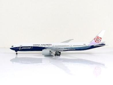 sky400 sky500 B777-300ER チャイナエアライン B-18007