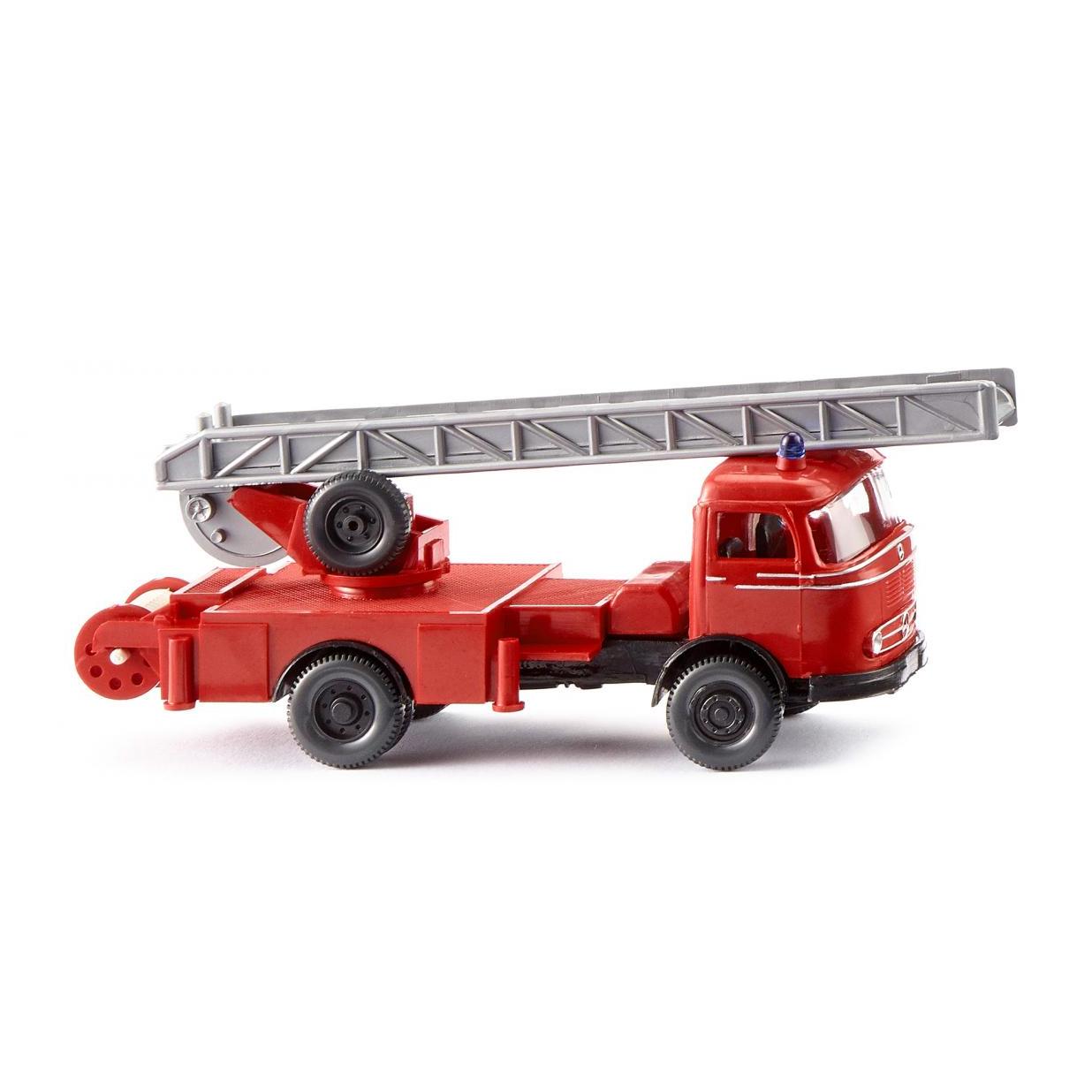 WIKING/ヴィーキング MB 回転はしご消防車