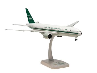 HoganWings/ホーガンウイングス B777-200ER パキスタン航空 レトロカラー
