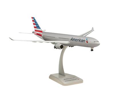 HoganWings/ホーガンウイングス A330-300 アメリカン航空