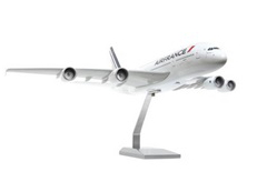 SOCATEC/ソカテック エアバス A380-800 エールフランス 新塗装