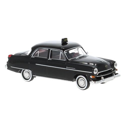 BREKINA/ブレキナ オペル カピテーン タクシー 1954