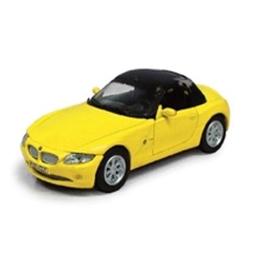 Cararama/カララマ BMW  Z4  ロードスター ソフトトップ イエロー