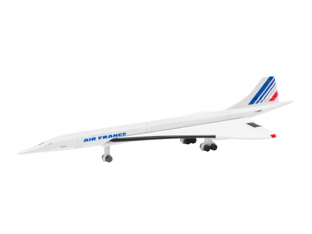 Schuco Aviation コンコルド エールフランス航空