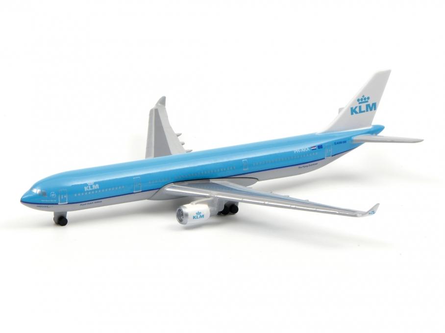 Schuco Aviation KLM A330-300
