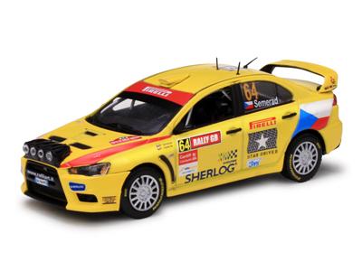 VITESSE/ビテス 三菱 ランサーエボリューション X 09 3rd Gr.N Rally of Great Bri