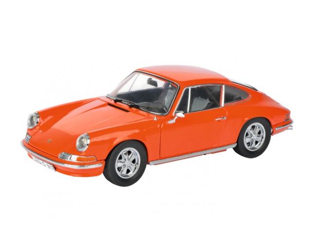 Schuco/シュコー ポルシェ 911 S オレンジ