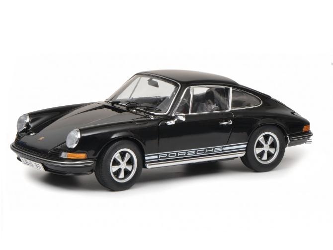 Schuco/シュコー ポルシェ 911 S ブラック