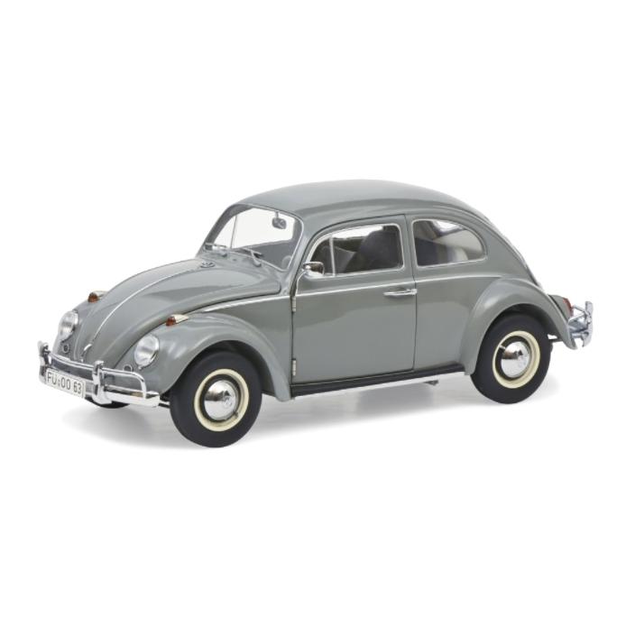 Schuco/シュコー VW ビートル リムジン グレー