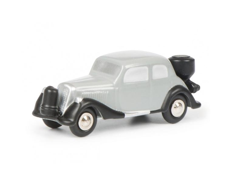 Schuco/シュコー ピッコロ メルセデス・ベンツ 170V 木炭車