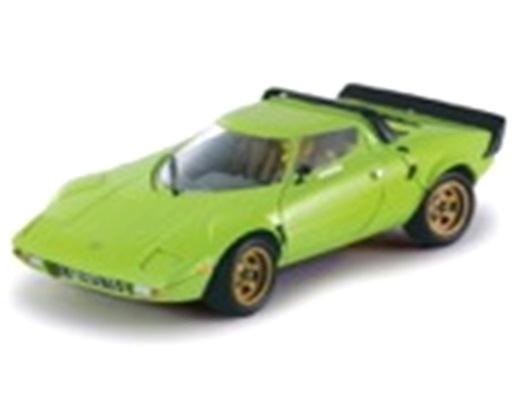 SunStar/サンスター ランチア ストラトス Stradale  1975  Verde  グリーン