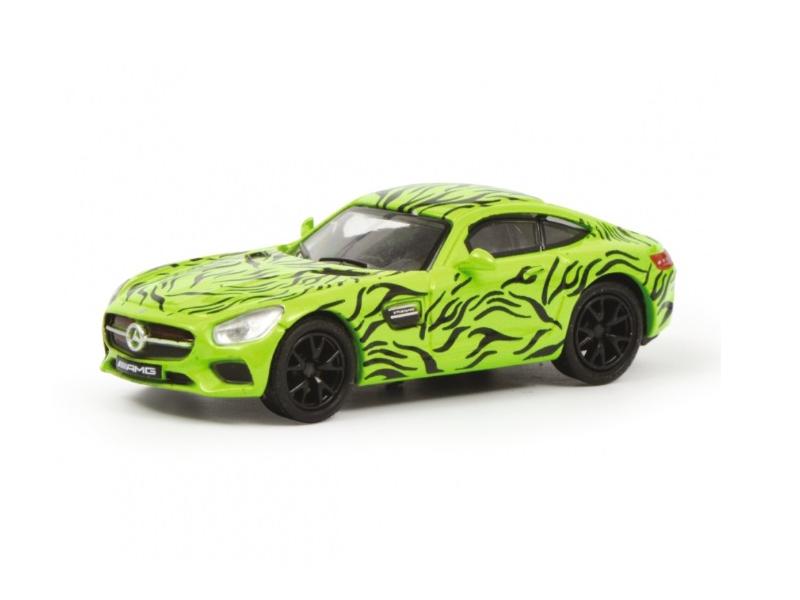 Schuco/シュコー メルセデス・ベンツ AMG GT Erlkonig