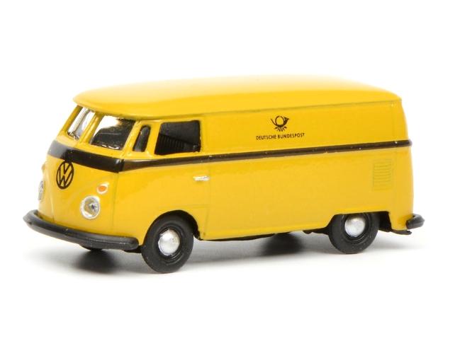 Schuco/シュコー VW T1c DP イエロー