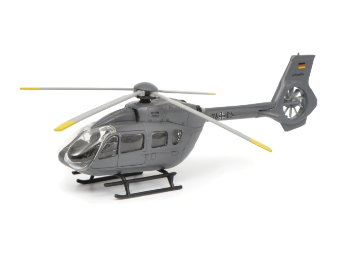Schuco/シュコー エアバス H145M KSK グレー