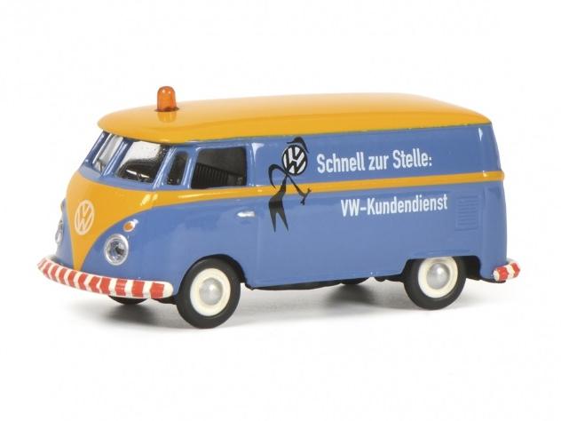 Schuco/シュコー VW T1c VW カスタマーサービス