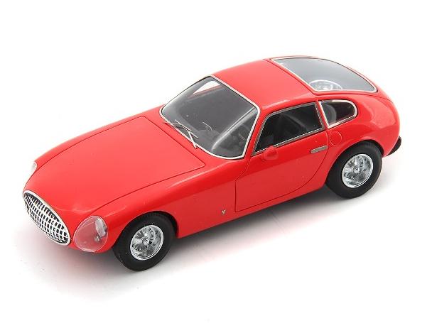 Auto Cult/オートカルト Vignale コルベット 1961 レッド