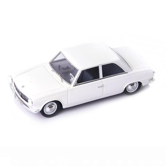 Auto Cult/オートカルト メルセデス・ベンツ W118  プロトタイプ  1960  ホワイト