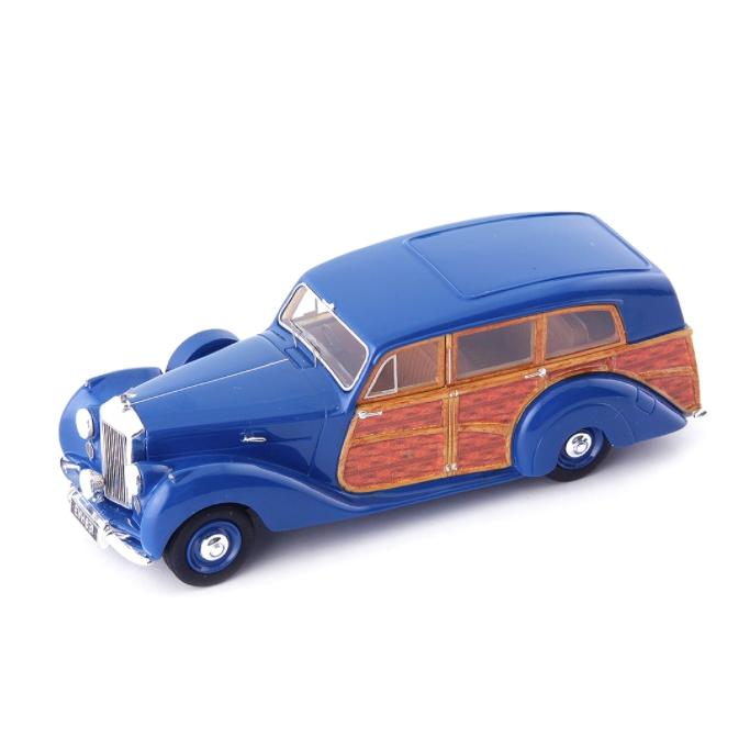 Auto Cult/オートカルト ベントレー Mark VI エステートカー リッポン 1949 ブルー
