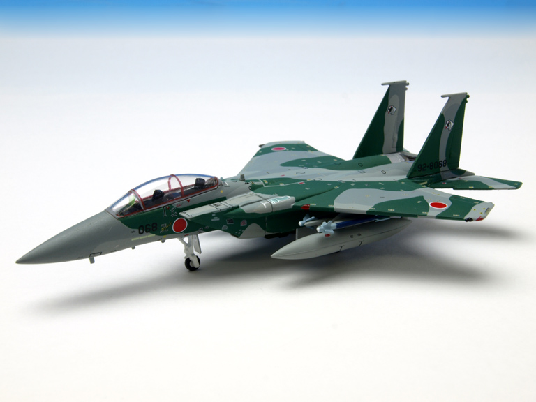 M-SERIES/エム シリーズ F-15DJ 航空自衛隊 飛行教導隊 「みどり」