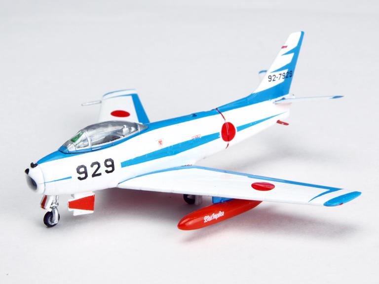M-SERIES/エム シリーズ F-86F-40 航空自衛隊 ブルーインパルス  「929」